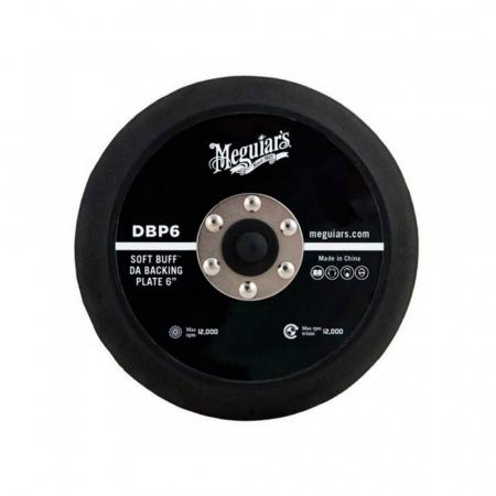 DBP6_Meguiars_Soft_Buff_DA_Backing_Plate_6inchi_ taler_15.24cm [2]