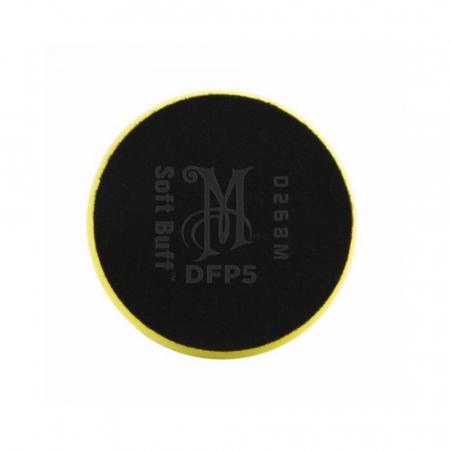 DFP5_Soft_Buff_DA_Foam_Polishing_Disc_5_toli_burete_polish_12.7cm [2]