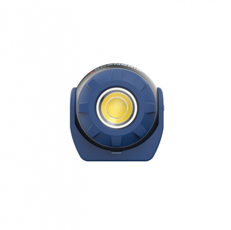 SOUNDLED S, lampa led audio reincarcabila, 600 lumeni [0]