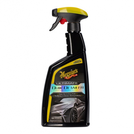 Ultimate Quick Detailer, solutie detailing rapid cu efect hidrofob, 709 ml [0]