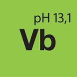 Vb - Vorreiniger B, solutie curatare auto alcalina concentrata,  33 kg1