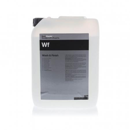 Wf - Wash and Finish, soluție spălare auto fără apă, 30 ltr [0]