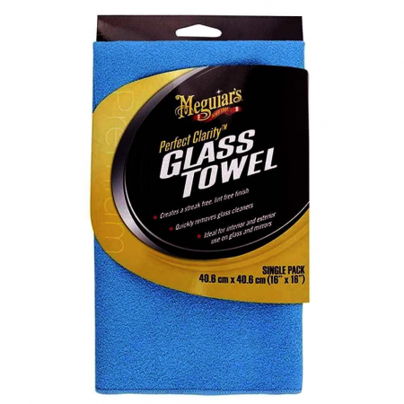 X190301_Meguiars_Perfect_Clarity_Glass_Towel_laveta_sticla_40,6x40,6_cm [0]