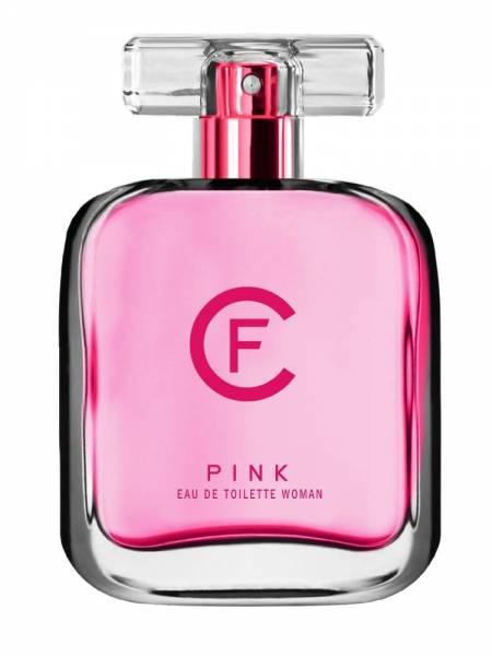 Cosmetica Fanatica Pink, parfum pentru femei, 100ML 1
