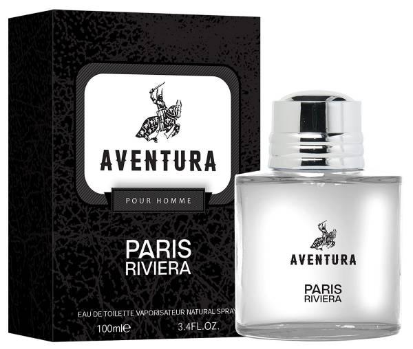 Paris Riviera Aventura Man, parfum pentru barbati, 100ML 0