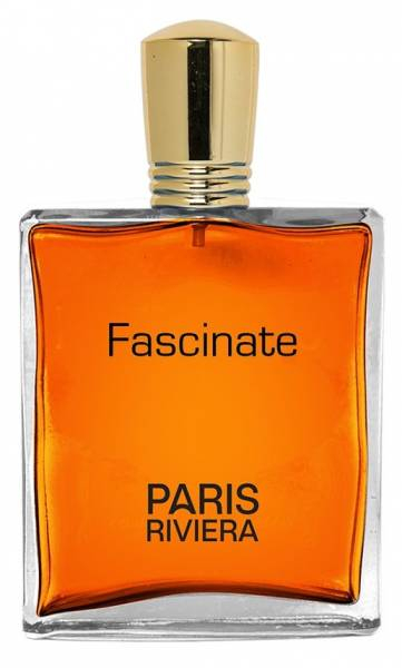 Paris Riviera FASCINATE MAN, parfum pentru barbati, 100ML [1]