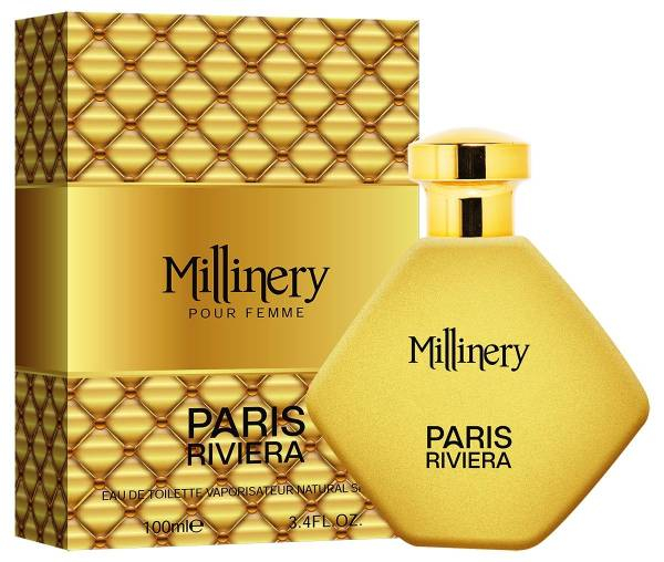 Paris Riviera Millinery, parfum pentru femei, 100ML 0