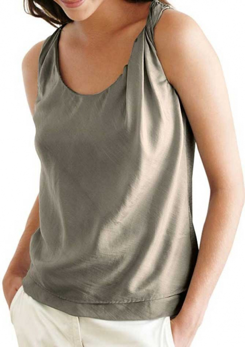 Bluza-tricou clasica Heine 0