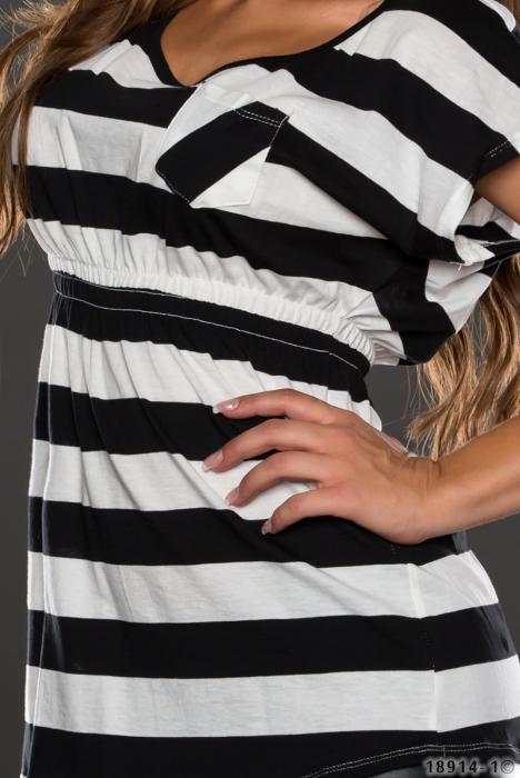 Bluza BW Stripes (SUA) [2]