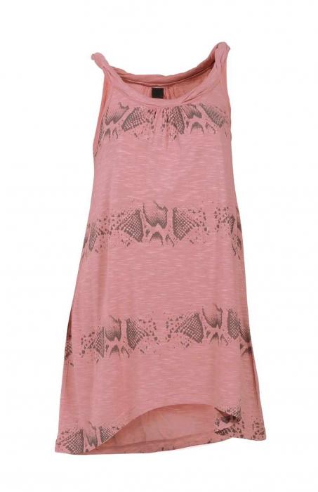Bluza Heine roz (vara) 2