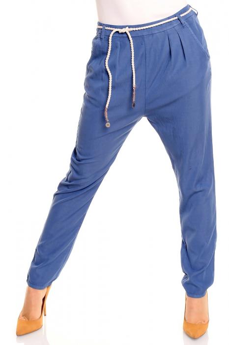 Pantalon albastru Eight2Nine 1