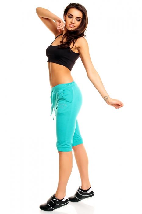 Pantalon sport Ganeder Bleu 0