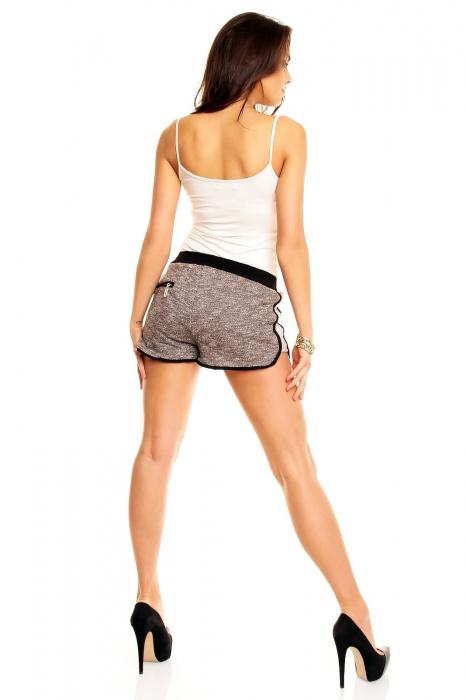 Pantalon scurt Best Emilie 3