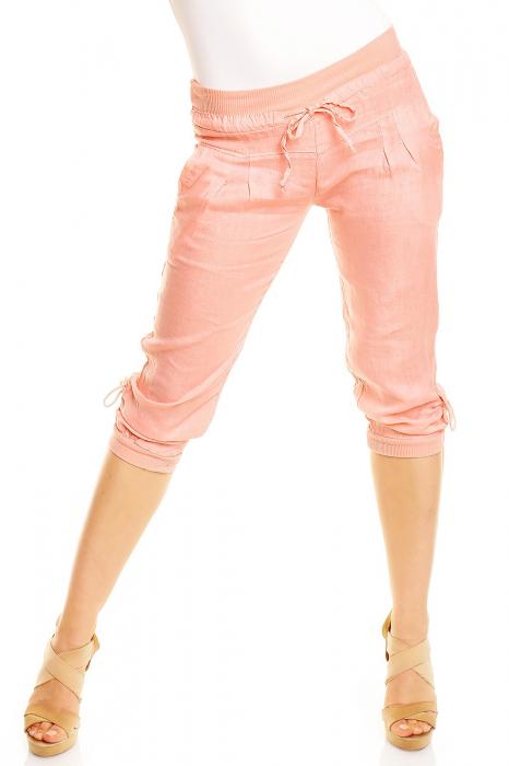 Pantalon Puro Lino [3]