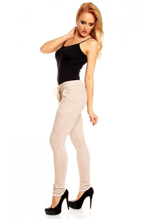 Pantaloni Vintage Dressing 1