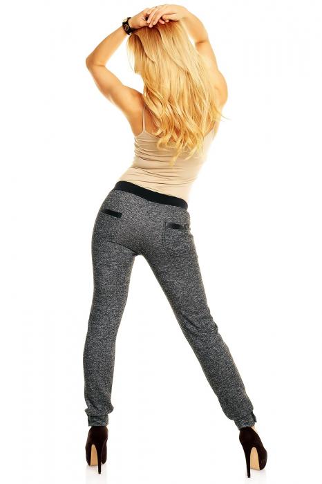 Pantalon Andreea Lee 2