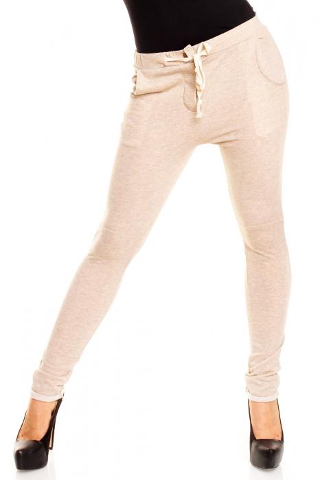 Pantaloni Vintage Dressing 3