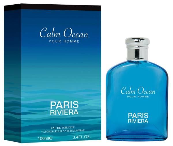 Paris Riviera Calm Ocean, parfum pentru barbati, 100ML [0]