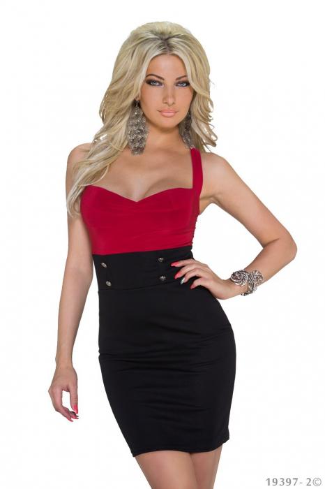 Rochie Miss Blush 3