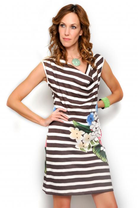 Rochie Stripes [0]
