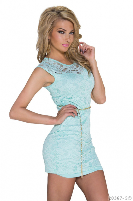 Rochie Miss 83 mini 2