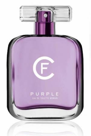 Cosmetica Fanatica Purple, parfum pentru femei, 100ML1