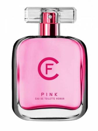 Cosmetica Fanatica Pink, parfum pentru femei, 100ML1