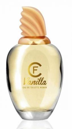 Cosmetica Fanatica VANILLA, parfum pentru femei, 100ML1