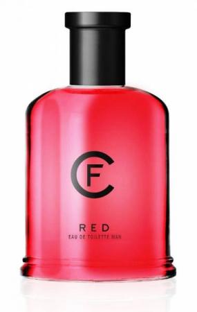 Cosmetica Fanatica RED, parfum pentru barbati, 100ML [1]