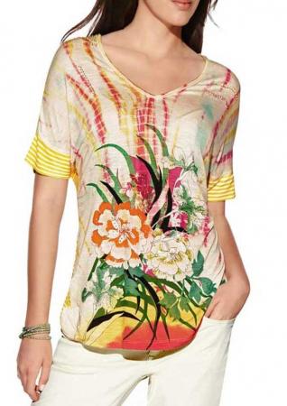 Bluza multicolora lejera0