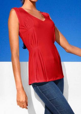 Bluza rosie1