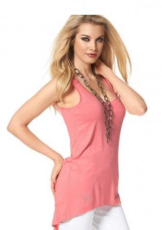 Bluza Melrose Pink [0]