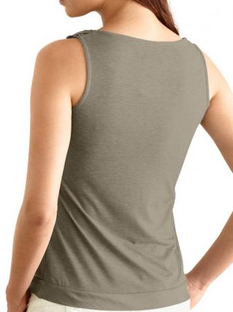 Bluza-tricou clasica Heine [1]