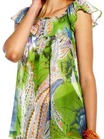 Bluza multicolora B&J [1]