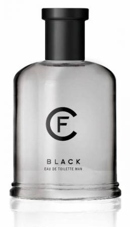 Cosmetica Fanatica BLACK, parfum pentru barbati, 100ML1
