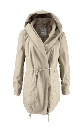 Jacheta cu gluga pentru femei [1]