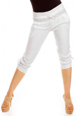 Pantalon Puro Lino [0]