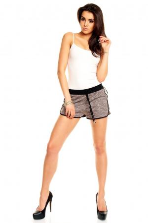 Pantalon scurt Best Emilie2