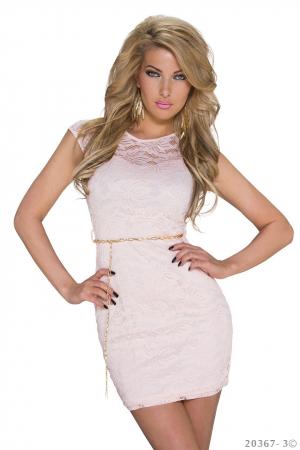 Rochie Miss 83 mini0