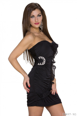 Rochie neagra Best Emilie2