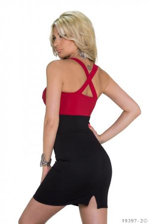 Rochie Miss Blush2