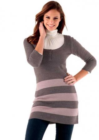 Rochita pulover lunga0