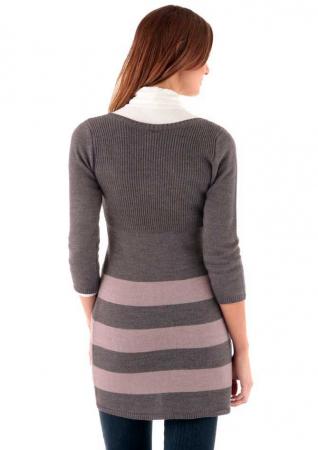 Rochita pulover lunga1