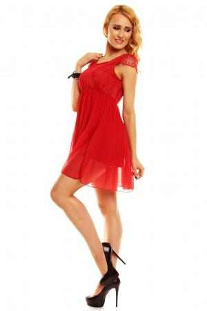 Rochie Voyelles3