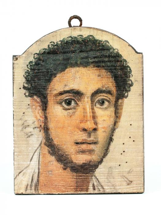 Portret de tanar roman [0]