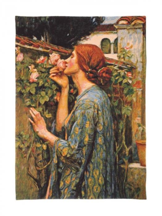 Tapiserie Sufletul trandafirului [0]