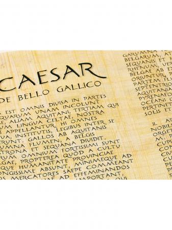Papirus De bello Gallico [1]