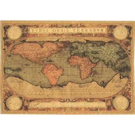 Tapiserie Harta lumii [1]