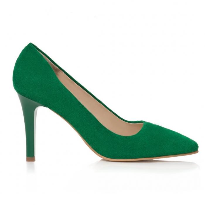 Pantofi Stiletto Carline CZ 20 1