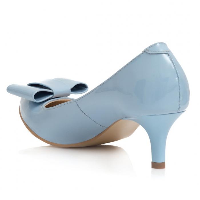 Pantofi Stiletto Sweet Darlene CZ 11 2